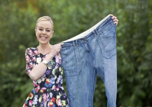 توهین دانشآموز، انگیزهای برای کاهش وزن این معلم شد! + تصاویر