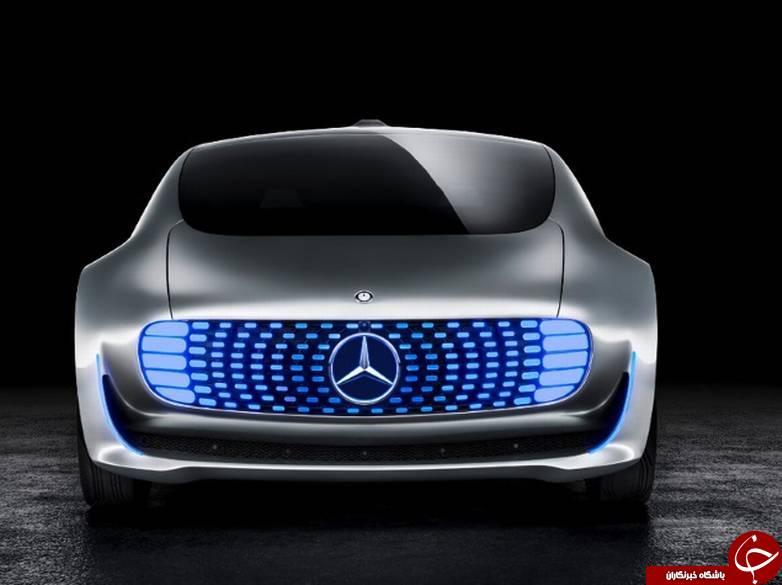 بهترین ماشین های دنیا را این جا ببینید+ عکس