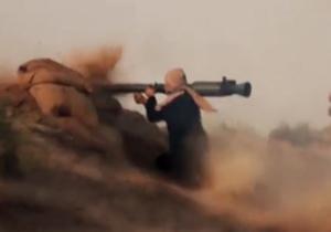 فیلم جنایات دلخراش جدید داعش در عملیات تروریستی + (فیلم 16+)