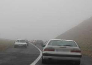 سرهنگ رحمانی: مه گرفتگی و ترافیک روان در جادههای کشور