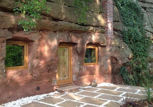 خانه ای مدرن ولی 700 ساله! +عکس
