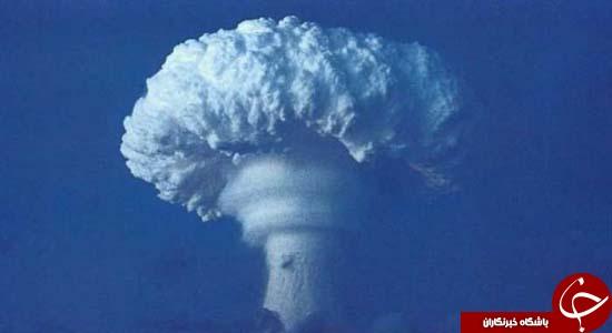 بمب کثیف؛ عامل مرگ دردناک بشر