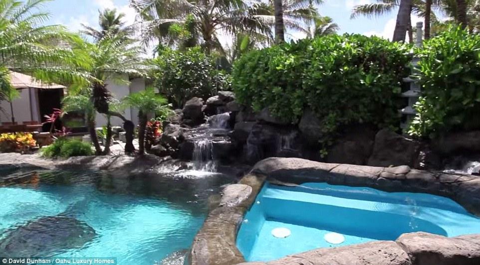 گشت و گذاری در خانه مجلل اوباما در هاوایی + تصاویر