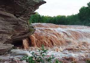 هشدار هواشناسی درباره وقوع سیلاب در کرمان