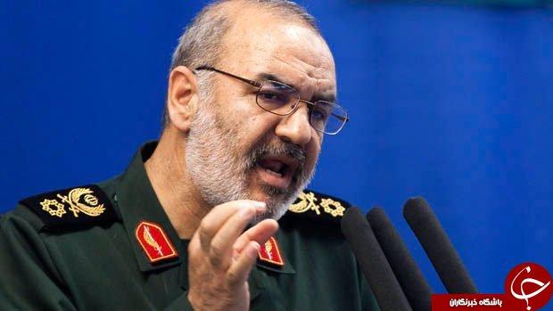 آیا مستشاران ایرانی در سوریه کاهش یافته؟/نظر فرماندهان سپاه چیست؟  + تصاویر
