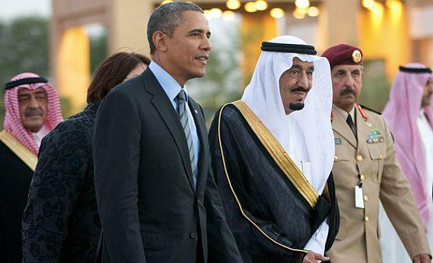 تنش در روابط عربستان و ایران و جعبه سیاه آمریکا
