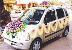 جنجال عروسی مجلل دختر سوری در لبنان