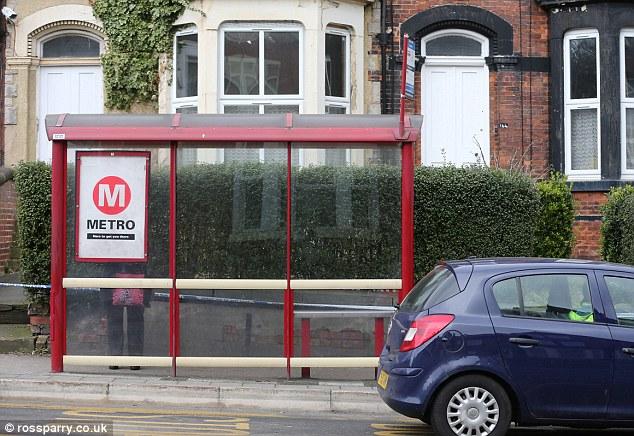 تعرض به دختر جوان در ایستگاه اتوبوس/ قتل قربانی با 20 ضربه سنگ +تصاویر