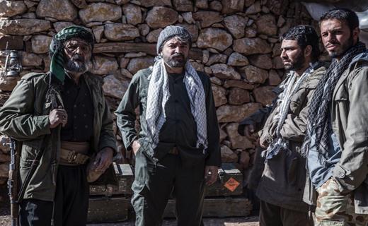 «مردان آفتاب» به بخش هنر و تجربه جشنواره فیلم فجر رفت