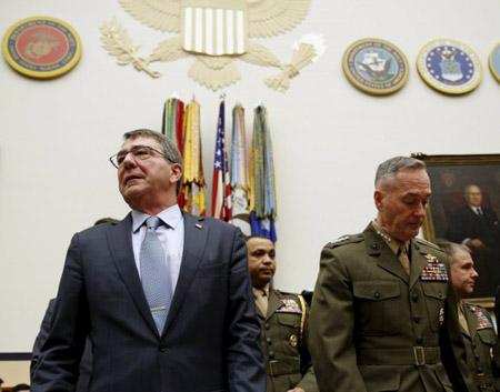مروری بر جنایات داعش در سال 2015/ وقتی سردار سلیمانی پا به میدان میگذارد
