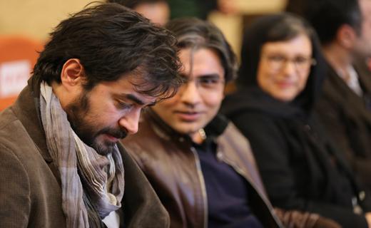 شهاب حسینی: طرفدار ناصر حجازی بودم
