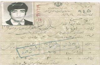 حسین به خانه برگشت وقتی پدر و مادر به جستجویش رفته بودند+تصویر
