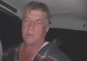 اعدام فجیع مامور اطلاعات روسیه در خودرو توسط داعش+فیلم و تصاویر