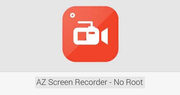 دانلود نرم افزار az screen recorder pro