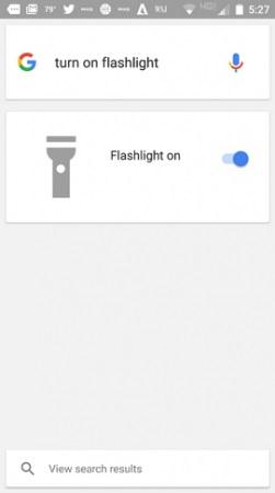 9 امکان جدید برای Google Now