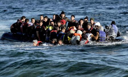 اخبار جنجالی سال 2015 از نگاه بی بی سی+ تصاویر