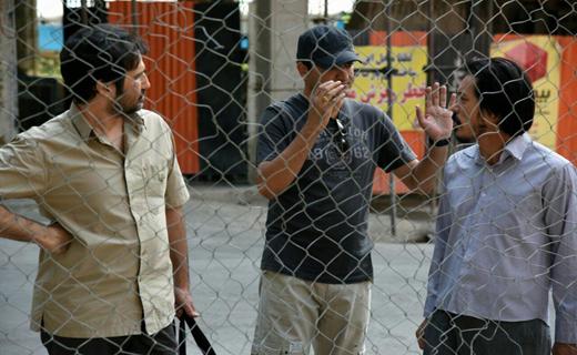 محمدرضا فروتن به دنبال کشف راز ناهید+ آنونس فیلم