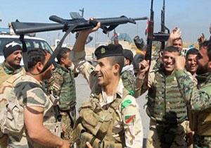 آزادسازی کامل «الرمادی» رسماً اعلام شد