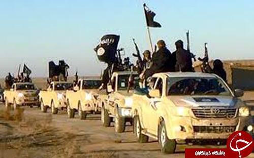 حمله سایبری داعش