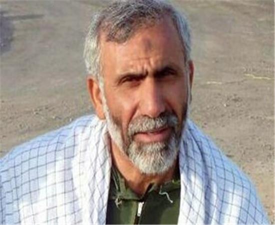 سردار تقوی جان رهبر معظم انقلاب را نجات داد+ عکس