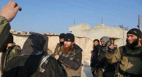 دابق؛ ارتش مخفی داعش