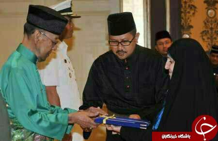 آغاز به کار رسمی افخم در مالزی + عکس
