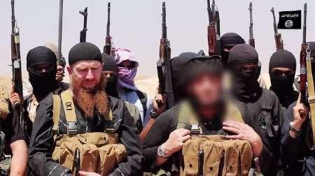ردپای داعش در کدام شهر ها دیده می شود