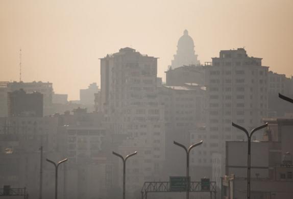 درگیری 27 نهاد برای رفع آلودگی هوا/آمار متوفیان امسال افزایش داشته است+جزییات