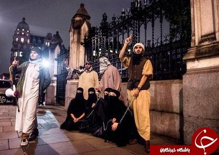 داعش و فروش زنان+ تصاویر و فیلم