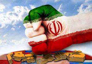 تحریم دوباره ی ایران توسط آمریکا به بهانه ی آزمایشات موشکی ایران
