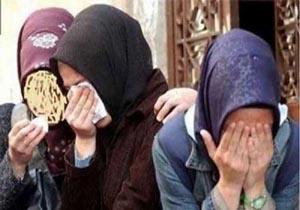 داعشی های متجاوز به زنان ایزدی کشته شدند