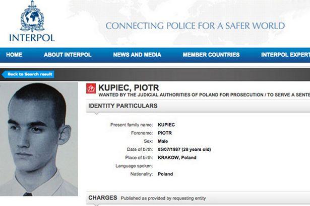 مجرم تحت تعقیب بیخ گوش پلیس