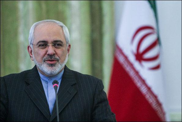 ظریف: چهرهای از ایران به غلط در جهان ترسیم شده بود