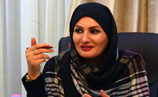 تنها خلبان زن ایران از تجربیات پرواز خود می گوید