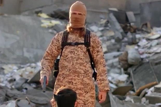 داعش با انتشار فیلمی بار دیگر اسپانیا را تهدید کرد+ تصاویر