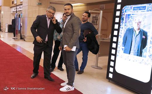 «گیتا» حاشیهساز شد/ اتمام حجت مدیر کاخ جشنواره با سینماگران+ تصاویر