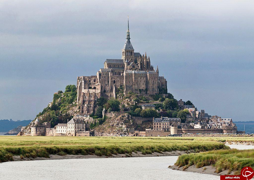زیباترین قصر های جهان + 10 عکس