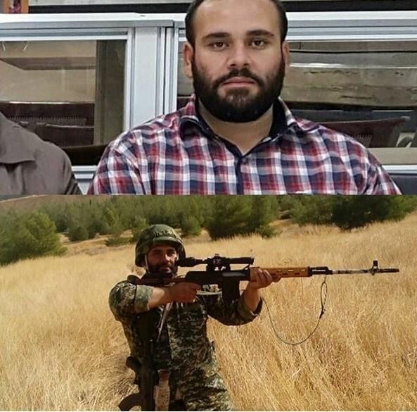 جزئیات شهادت ۶ مدافع حرم ایرانی در سوریه+عکس