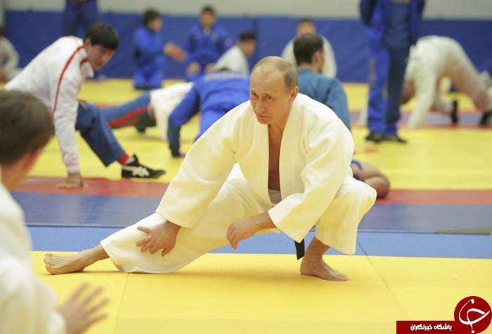 لحظات ورزشی مردان سیاست/ خشم رسانه سعودی با دیدن این عکس از حدادیان/ آیا ایران سلاح سایبری میسازد؟