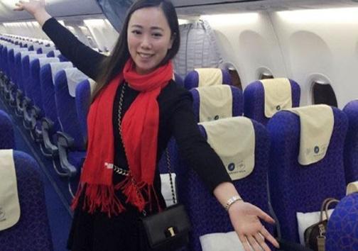 این زن خوششانسترین مسافر دنیاست!