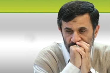 احمدینژاد درباره انتخابات 96 چه گفت؟