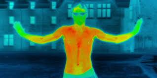 عجیب ترین و جالب ترین اتفاق بدن انسان در زمستان+ تصاویر