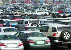 قیمت انواع خودرو 45میلیون تومانی+ جدول