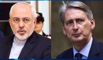 سفارتخانه های ایران و انگلیس ویزا صادر می کنند