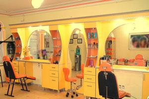 در آرایشگاه های زنانه چه می گذرد ؟!
