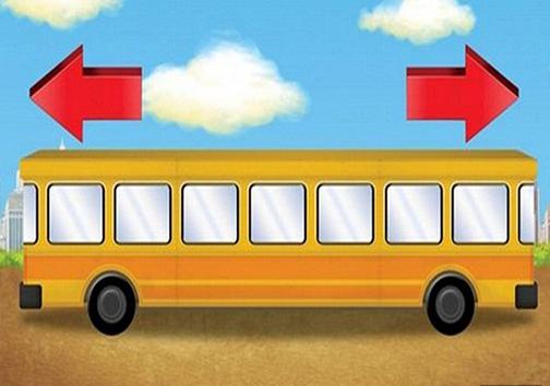 معمایی که کودکان سریعتر از بزرگسالان حل میکنند! + تصویر