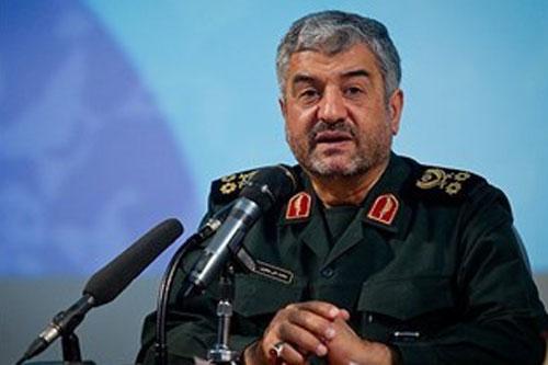 دفاع از سوریه دفاع از مقاومت اسلامی است/ مرزهای ایران امروز از امنیت بالایی برخوردارند