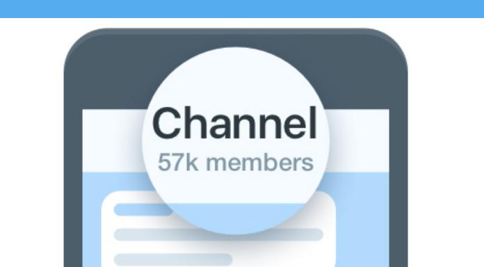 چگون تعداد کاربران را در کانال زیاد کنیم؟