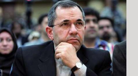 تختروانچی: آغاز مذاکرات سطح بالای ایران و اروپا / هدف از درخواست سفر سه نماینده آمریکاجنجال آفرینی است