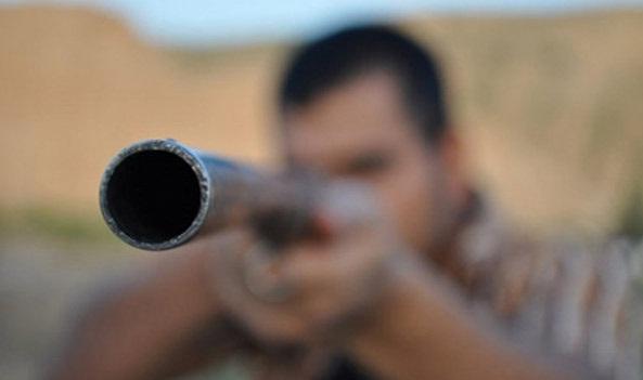 نامزد انتخاباتی در گچساران هدف اسلحه ساچمه ای